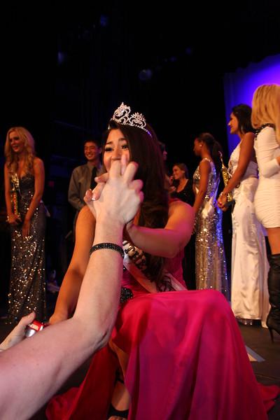 Miss Southern Coast Regional 1607
