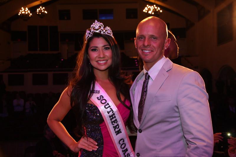 Miss Southern Coast Regional 1630