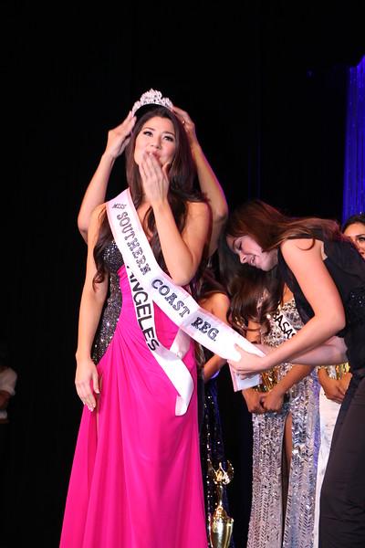Miss Southern Coast Regional 1555