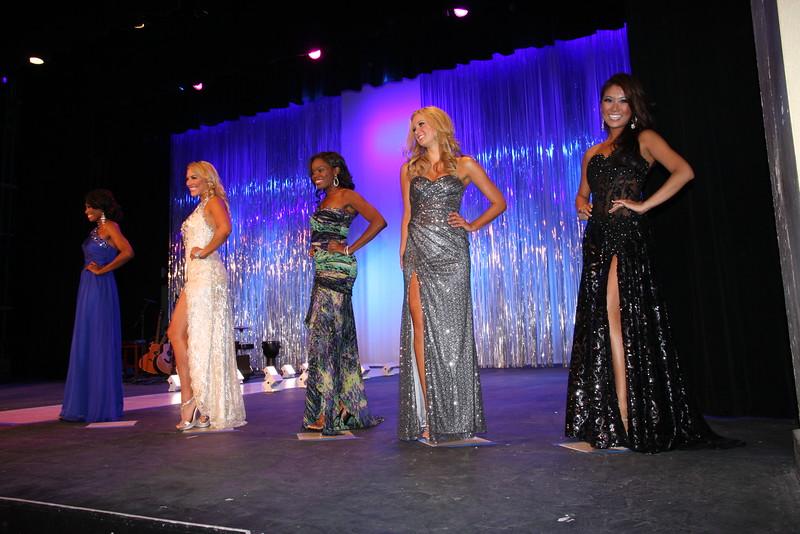 Miss Southern Coast Regional 941