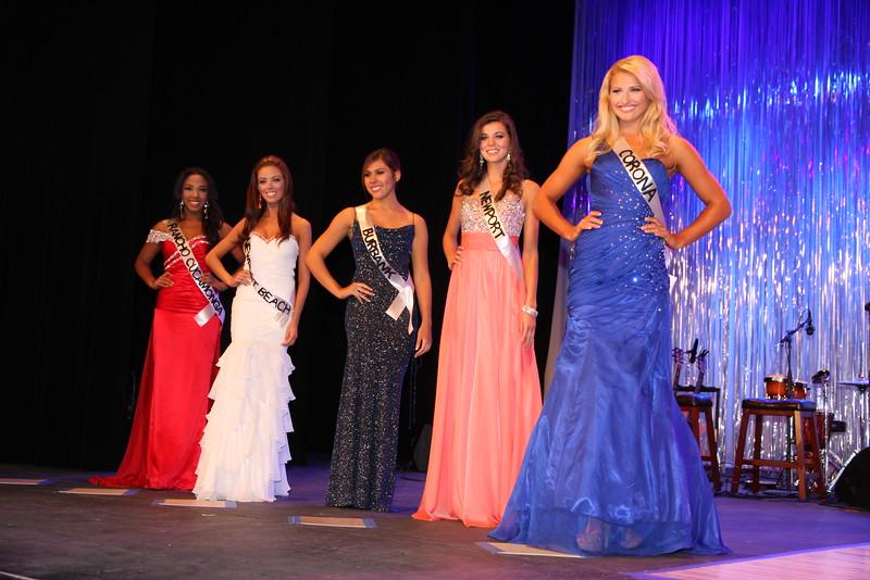 Miss Southern Coast Regional 1099