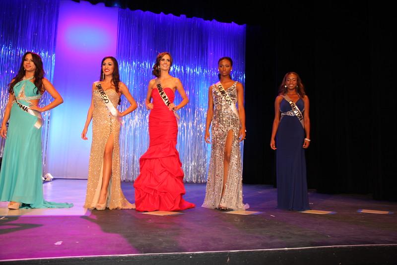 Miss Southern Coast Regional 1426