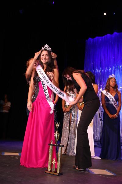 Miss Southern Coast Regional 1558