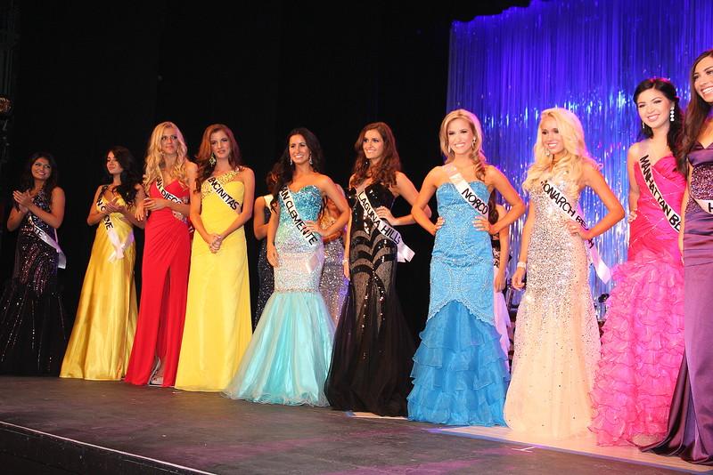 Miss Southern Coast Regional 1109