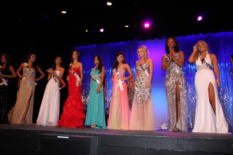 Miss Southern Coast Regional 1119