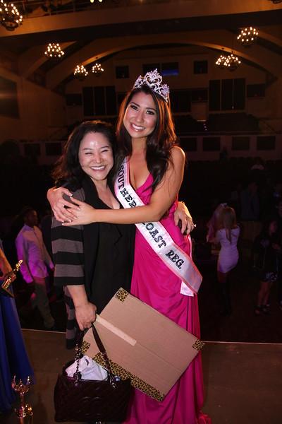 Miss Southern Coast Regional 1619