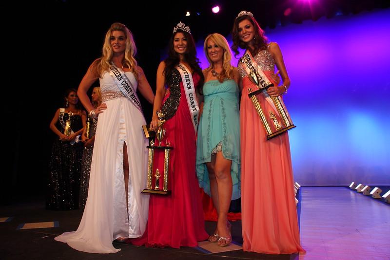 Miss Southern Coast Regional 1604