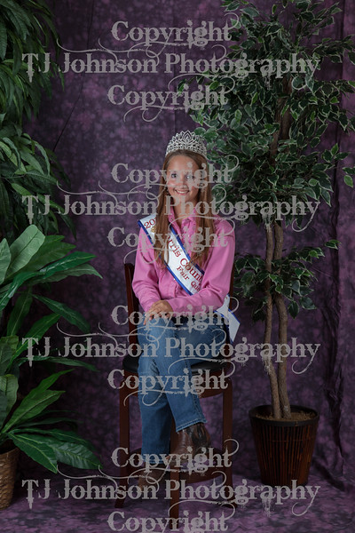 2012 Harris County Fair Queen
