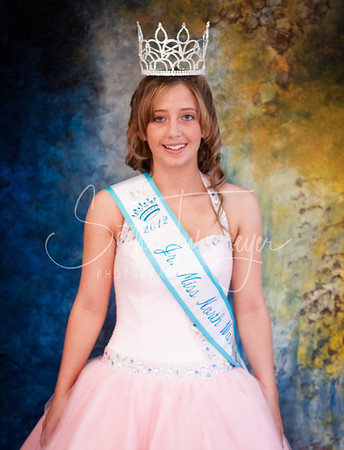 2012 May North Warren Pageant