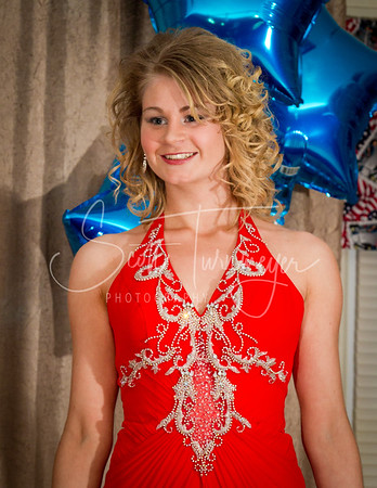 2012 Miss Rivermont Pageant