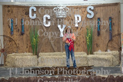 2015 CCYPS Princess