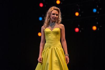 Chloe Yates- Gown-12
