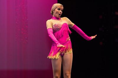 Rachel Whitehouse- Talent-21
