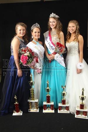 Dacusville Pageant, 11-17