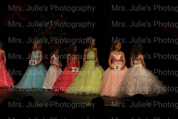 Pageants