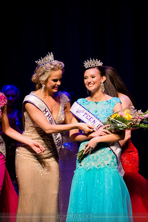 Crowning Idaho International 2013