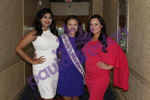 11 Miss Interviews
