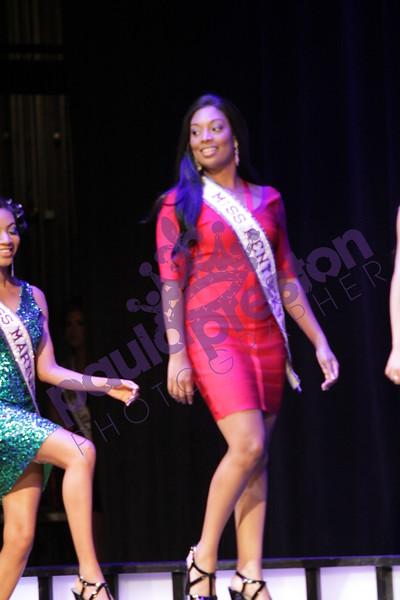 15 Miss Practice