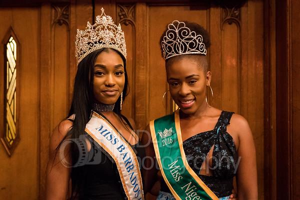 Miss Caribbean UK 2016 Beauty Pageant