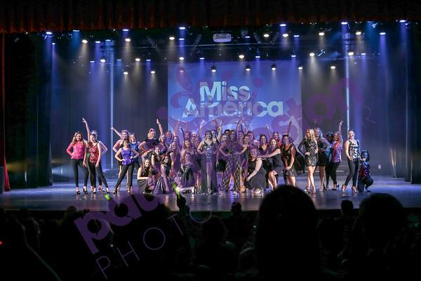 Miss Minnesota Scholarship (MAO)