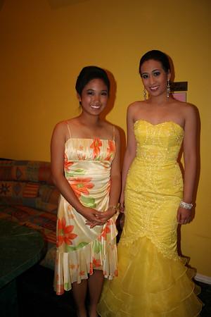 Miss Thai Town 2006