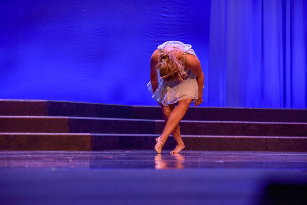 Makayela B Talent Prelim 1-5