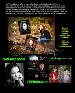 North Warren Group Shots 2012