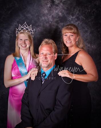 North Warren Pageant 9-26-09