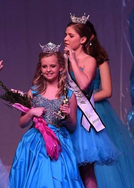 Spivey's Corner Miss Pre-Teen 2015-02-22