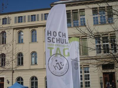 Hochschulinformationstag