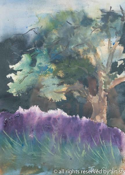 Under the Oak