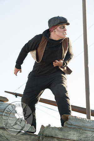 Bucko Whaleman