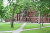 Matthews Hall, first year dorm, Harvard Yard.