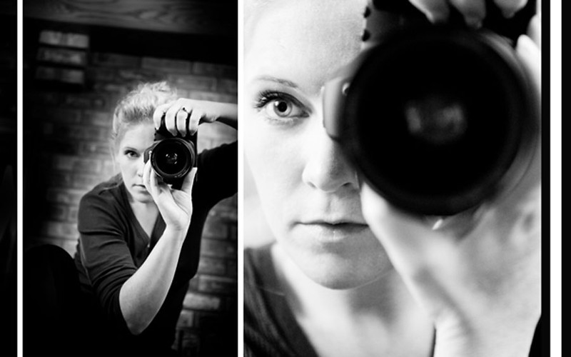 """<p> <font size=""""3"""">About Rebecca</font></h2> <p> Rebecca Clune has twelve years of experience in photographing clients in her photojournalistic style that includes a mix of artistic and traditional photography.  Rebecca's passion and commitment to her work is demonstrated through the unique images she captures and the artistic image designs she creates.   <p><i> """"My passion for art began when I was in high school. I can vividly remember taking my first roll of film and developing black and white prints in the school's darkroom.  It was pure magic to me and at that moment I was hooked.</p>  <p>I attended Ohio University and pursued a double major, receiving my Bachelors Degrees in both Photography and Printmaking in 2006.  I further explored my love of fine art and received my Masters in Visual Art and Public Life from Indiana University-Purdue University, Herron School of Art and Design in 2010.</p>  <p>I have been truly blessed with an array of opportunities and projects. I took great pleasure in teaching young photographers and artists at both the university and professional levels. I also have artwork in both public and private collections around the world and I now look back at the late nights and early mornings, long hours and endless amounts of coffee and know that I wouldn't have done it any differently.</p>  <p>During the past twelve years I have continued to hone my photography skills. With hard work, and a dash of good fortune, I have been able to open my own studio and continually explore my passion for photography and creating one of a kind works of art.</p>  <p>I am inspired by imaginative minds around me and derive most of my energy from the experiences and the people I get to work with.  I am honored to play a part in the precious moments of your life, your wedding day and growing families. Each family I get to work with is a blessing and reminds me how unique we all are.  I focus on that.  I believe that everyone has something special about them, an """