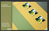 Multiple Photo Indentations for Albums 12x12 and bigger : Costs vary on album and indentations sizes