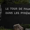 Le Tour De France Memorial - Rocamadour, Midi-Pyrenees, France