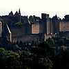Carcassonne - The Walled City