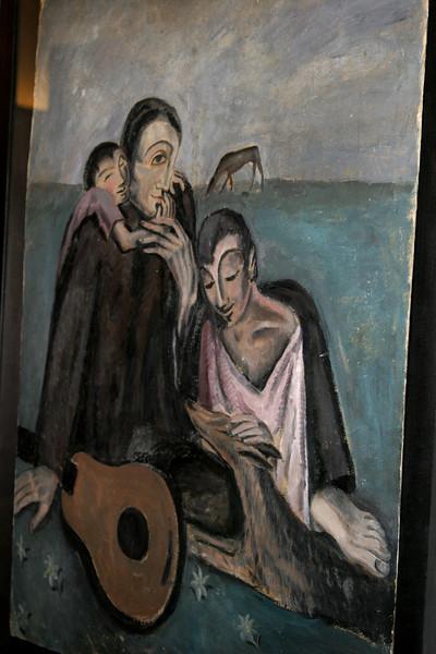 Dali's Museum - Figueres, Spain