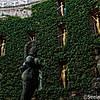 Salvador Dali Atrium - Circle of Mannequins and Statues