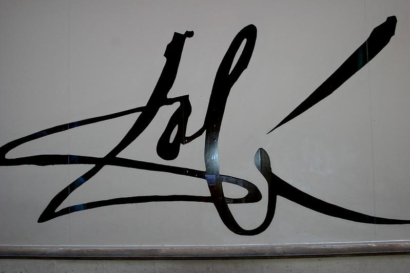 Salvador Dali Museum - Figueres, Spain