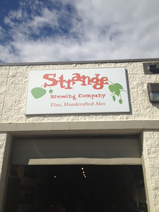 Denver  Strange Brewing  133 Zuni Street Denver, CO 80204 (720) 985-2337