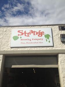 Denver  Strange Brewing  133 Zuni Street Denver, CO 80204 (720) 985-2337