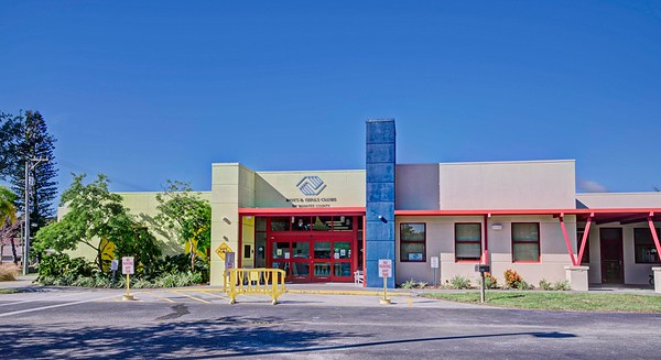Boys & Girls Clubs of Manatee County Palmetto campus