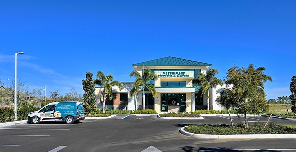Halfacre shoot - Lakewood Ranch Veterinary Medical Center
