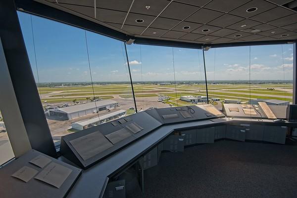 Halfacre Construction - SRQ Airport Tower