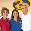 Twenty Minutes to Fitness: Virginia Phillips (owner), Al Roach (owner), Angela Begin (owner)
