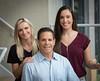 Center for Skin Wellness - Dr. Robert Finkelstein (center)<br /> Michelle Isaacs, ARNP (right)<br /> Monika Jandera, Medical Aesthetician (on the left)