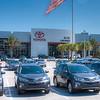 Gettel Toyota Lakewood storefront