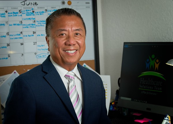 Hometown News - Healthcare Solutions - Steve Seto Agent