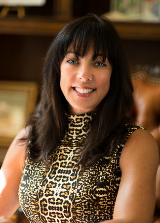 Owner Lori Curtsinger